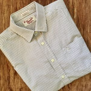 Men's Penguin Heritage Slim Fit Shirt Size M